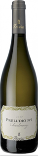 Rivera Chardonnay Preludio No. 1 2014 750ml